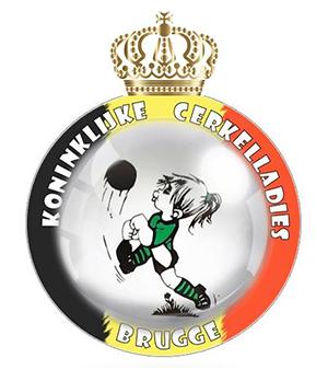 Cerkelladies Brugge Logo